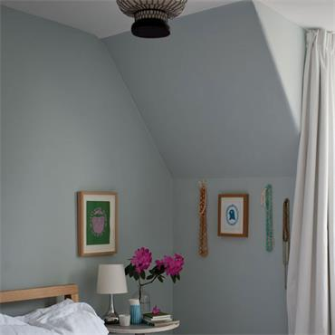 Farrow & Ball Light Blue No.22 Exterior Eggshell
