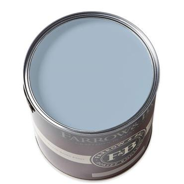 Farrow & Ball Lulworth Blue No.89 Exterior Eggshell