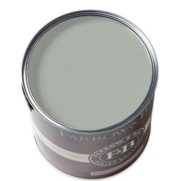Farrow & Ball Mizzle No.266 Estate Emulsion