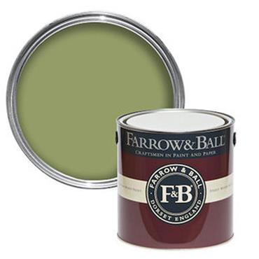 Farrow & Ball Olive No.13 Estate Eggshell