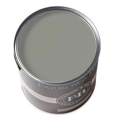 Farrow & Ball Pigeon No.25 Estate Emulsion