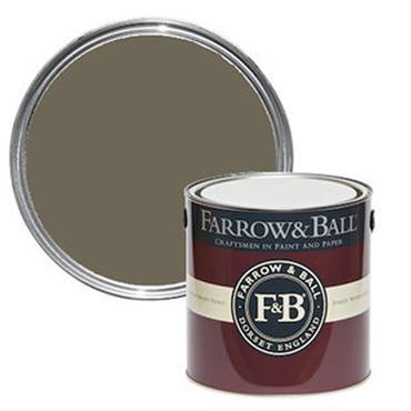 Farrow & Ball Pantalon No.221 Exterior Eggshell
