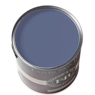Farrow & Ball Pitch Blue No.220 Estate Eggshell