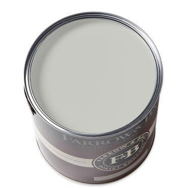 Farrow & Ball Pale Powder No.204 Estate Eggshell