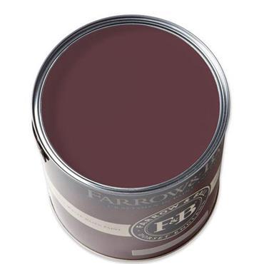 Farrow & Ball Preference Red No.297 Exterior Eggshell
