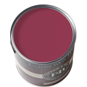 Farrow & Ball Rectory Red No.217 Estate Emulsion
