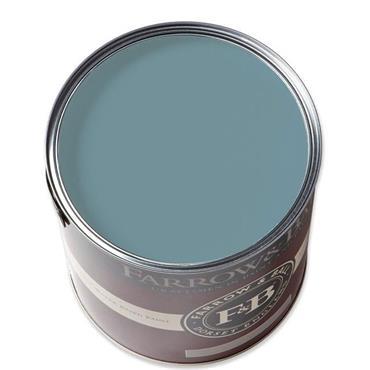 Farrow & Ball Stone Blue No.86 Exterior Eggshell