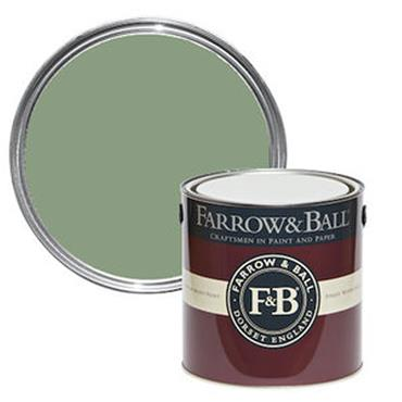 Farrow & Ball Suffield Green No.77 Estate Eggshell