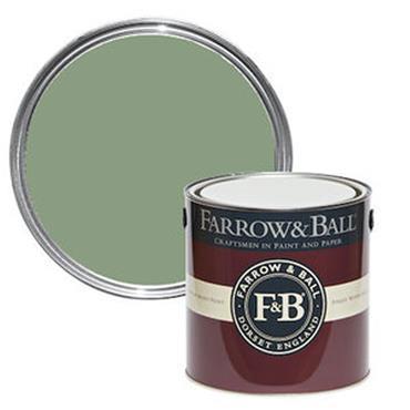 Farrow & Ball Suffield Green No.77 Modern Eggshell