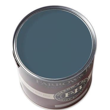 Farrow & Ball Stiffkey Blue No.281 Estate Eggshell