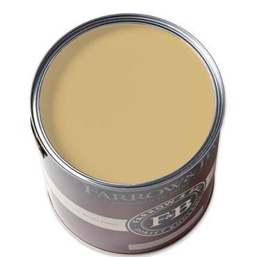 Farrow & Ball Sudbury Yellow No.51 Modern Emulsion