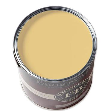 Farrow & Ball Yellow Ground No.218 Modern Emulsion
