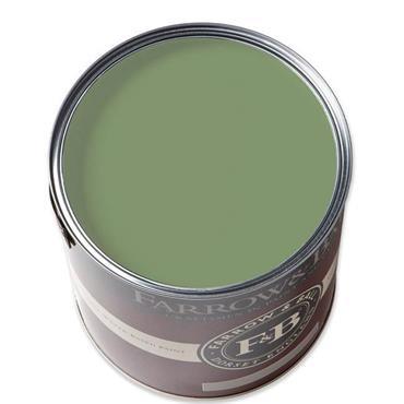 Farrow & Ball Yeabridge Green No.287 Estate Emulsion