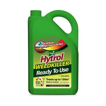 Hygeia Hytrol Xtra Strength Weedkiller Ready To Use 5L