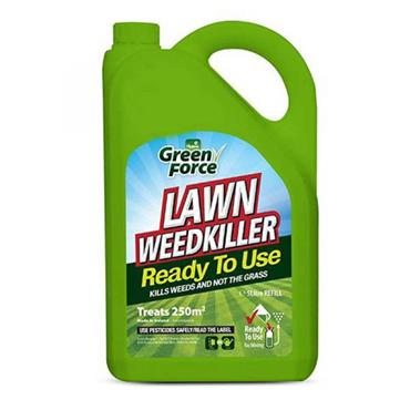 Hygeia Greenforce Lawn Weedkiller 5L