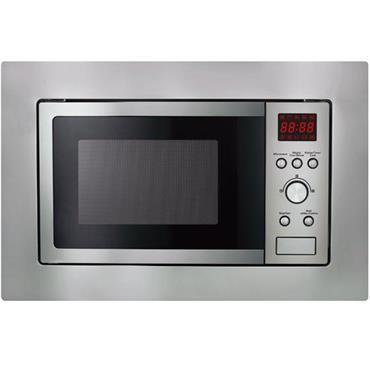 Powerpoint Built In Microwave