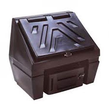 Plastic Coal Bunker 3 Bag