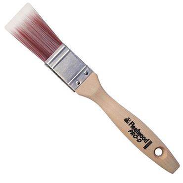 "Fleetwood 1"" Pro-D Paint Brush"