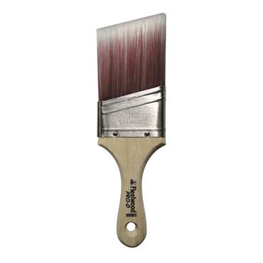 "Fleetwood 2.5"" Pro-D Angled Paint Brush"