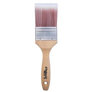"Fleetwood 2.5"" Pro-D Paint Brush"