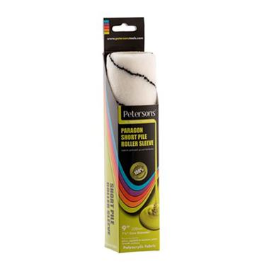 """Petersons Paragon Short Pile Roller Sleeve 9"""" x 1.5"""""""