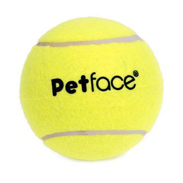 PetFace Mega Tennis Ball 15cm