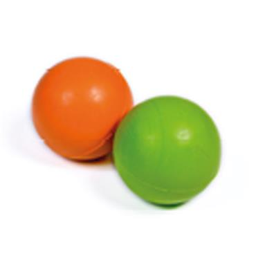 PetFace Solid Rubber Ball 6.6cm