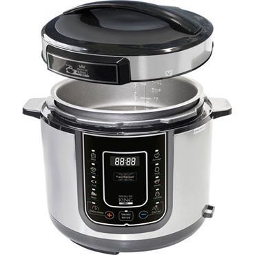 Presure King Pro 5ltr Pressure Cooker