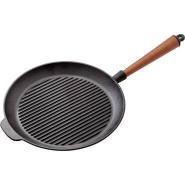 Stellar 28cm Cast Grill Pan