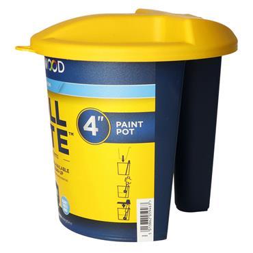 Fleetwood Roll Rite 4' Paint Pot