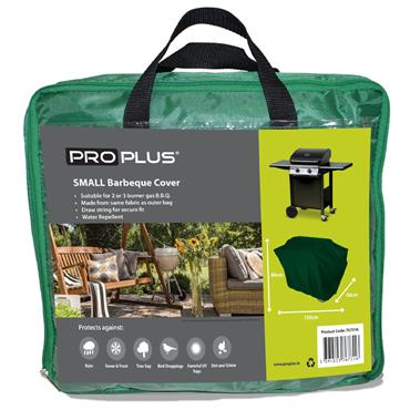 ProPlus Small BBQ Cover (Suits 2/3 Burner)