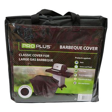 ProPlus Large BBQ Cover (Suits 3/4 Burner)
