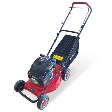 ProPlus Petrol Push Lawnmower 40cm