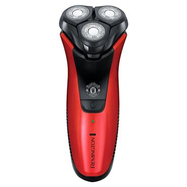 Man Utd Remington Rechargeable Shaver