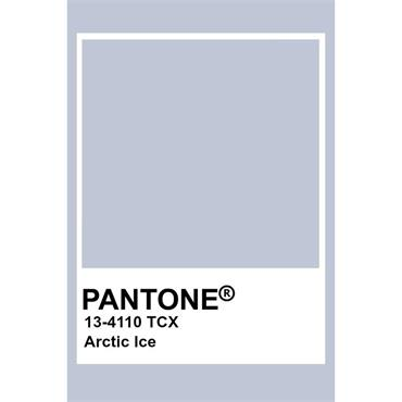 Pantone Sample Pot Arctic Ice