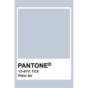 Pantone Sample Pot Plein Air
