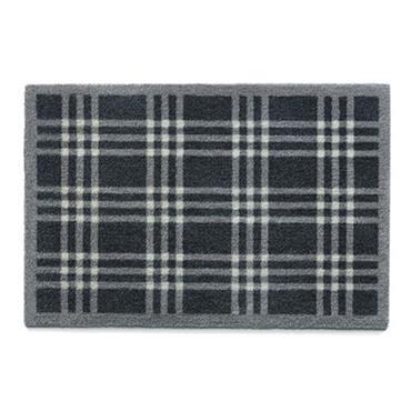 My Mat Nylon Check 2 50 x 75Cm