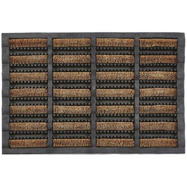My Mat Coir Scraper Mat Natural 40 x 60cm