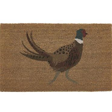 My Mat Coir Pheasant 45cm X 75cm