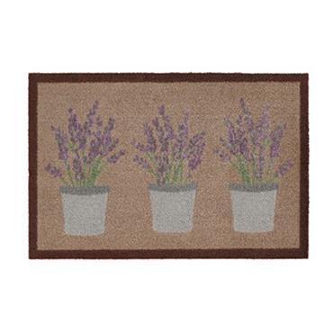 My Mat Nylon Lavender 50 x 75cm