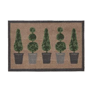 My Mat Nylon Topiary 50 x 75cm