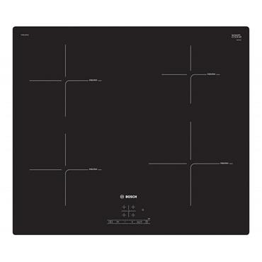 Bosch 60cm Induction Hob