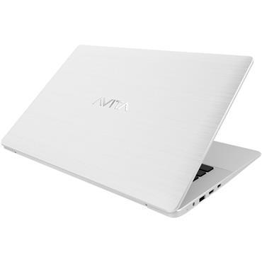 """Avita Pura 4gb 256gb 14"""""""" Notebook Silky White"""