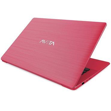 Avita Pura 4GB 256GB Ssd Ryzen 5 Sugar Red Notebook
