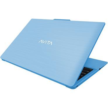 "Avita Pura 15.6"" Ryzen 5 8GB RAM & 256G SSD Crystal Blue Laptop"