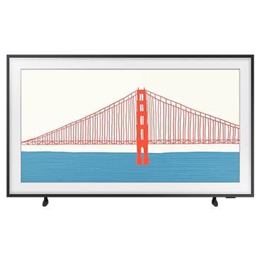 """Samsung 43"""" The Frame 4K QLED Smart TV"""