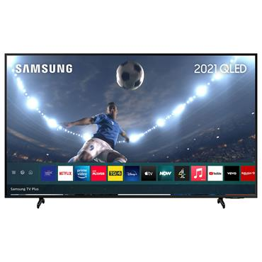 "Samsung Q60A 43"" 4K Ultra HD HDR QLED Smart TV"