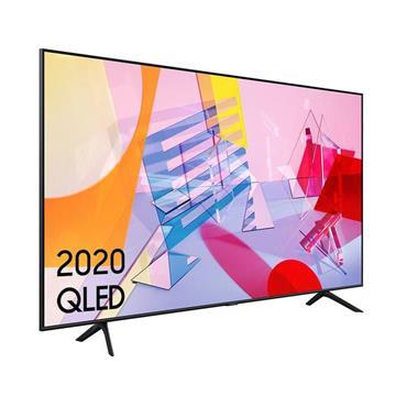 "Samsung 43"" QLED UHD Smart TV"