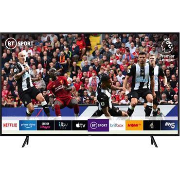 "Samsung 49"""" QLED Q60 UHD Smart HDR TV"