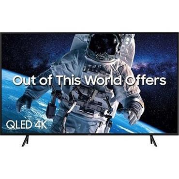 "Samsung 49"" QLED Q60 UHD Smart HDR TV"